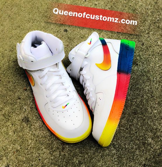 Pride | QueenofCustomz in 2019 | Pride