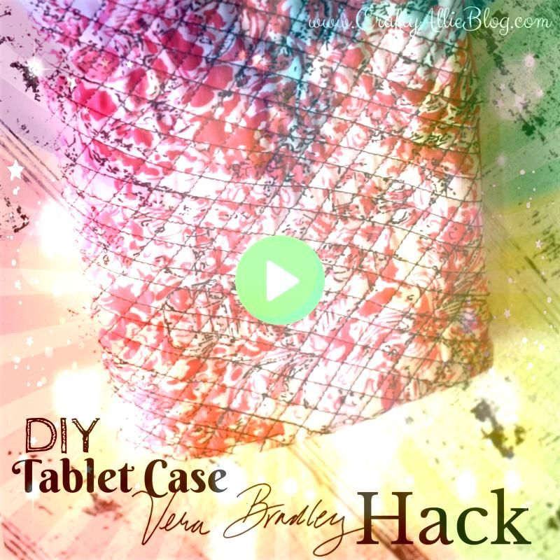 Cas de la Tablette Vera Bradley HackBRICOLAGE Cas de la Tablette Vera Bradley Hack African couples wear Cootn made Finely sewn with detailed  Etsy 200 Free Tote Bag sewin...