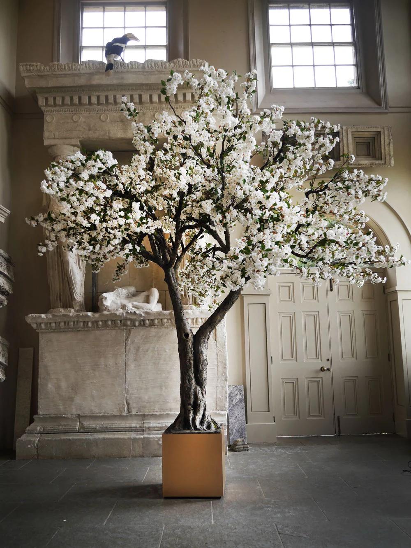 Cherry Blossom Tree For Wedding White Blossom Tree Artificial Cherry Blossom Tree Cherry Blossom Tree