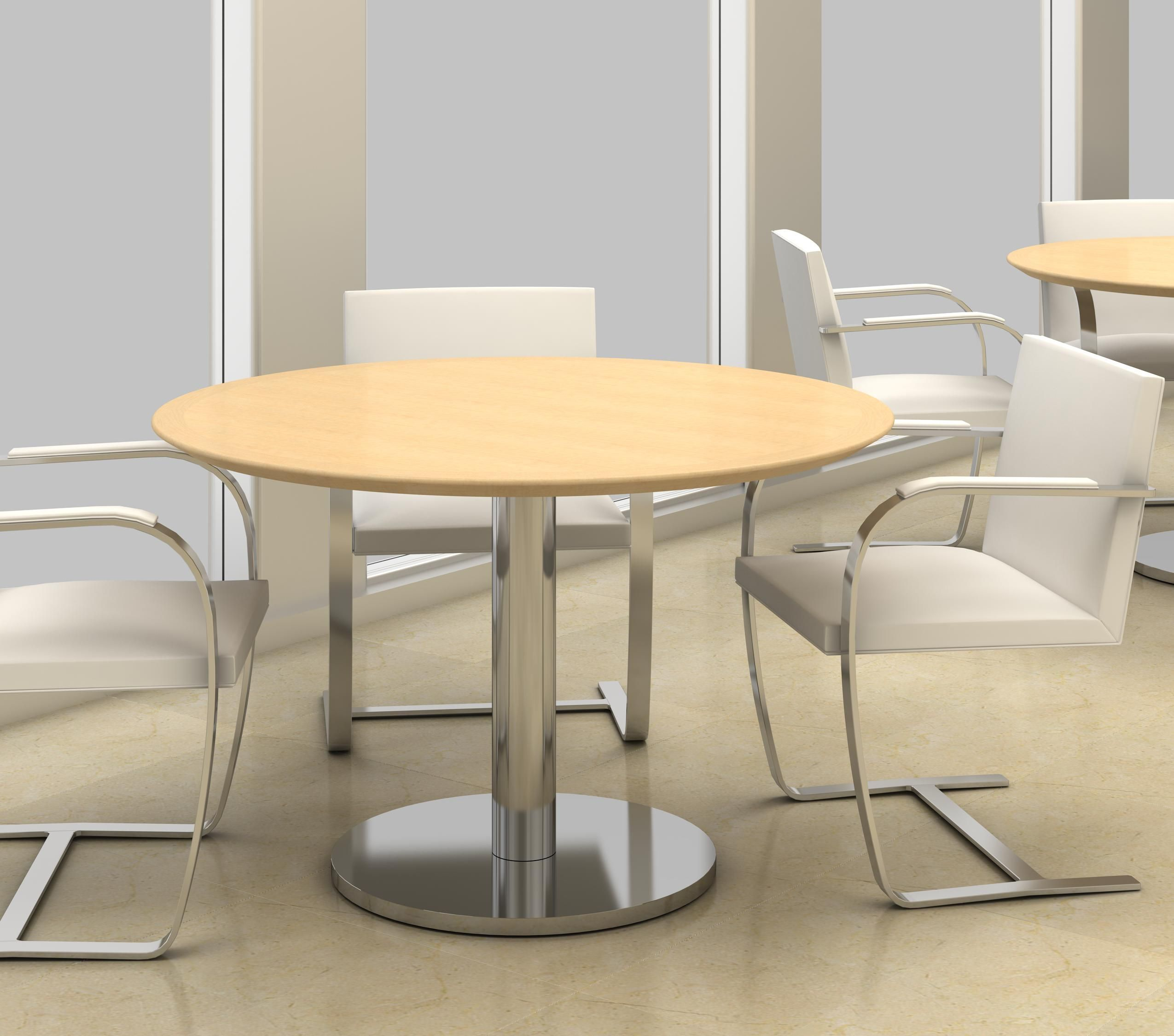 Dining Furniture Manufacturers: Nevins Atlantis Dining Table