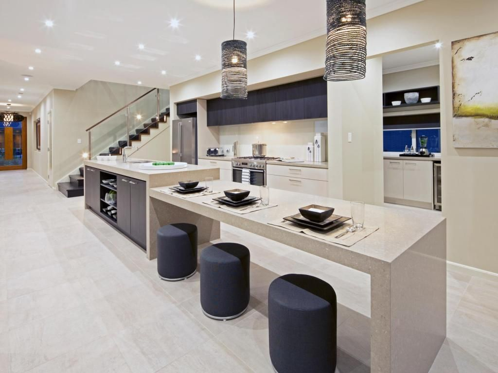 Kitchen Island 4 Kitchen With Island And Table Furniture Plus Inside Kitchen Island With T Modern Kitchen Island Functional Kitchen Island Kitchen Island Bench