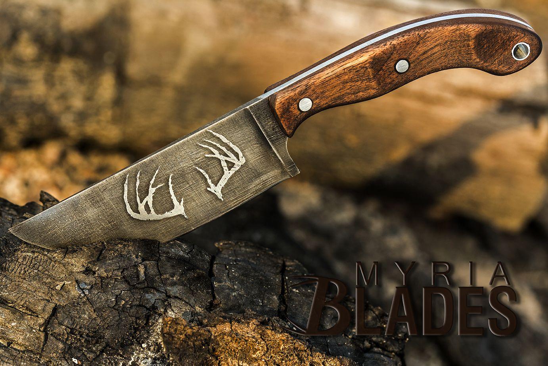 Myria Blades