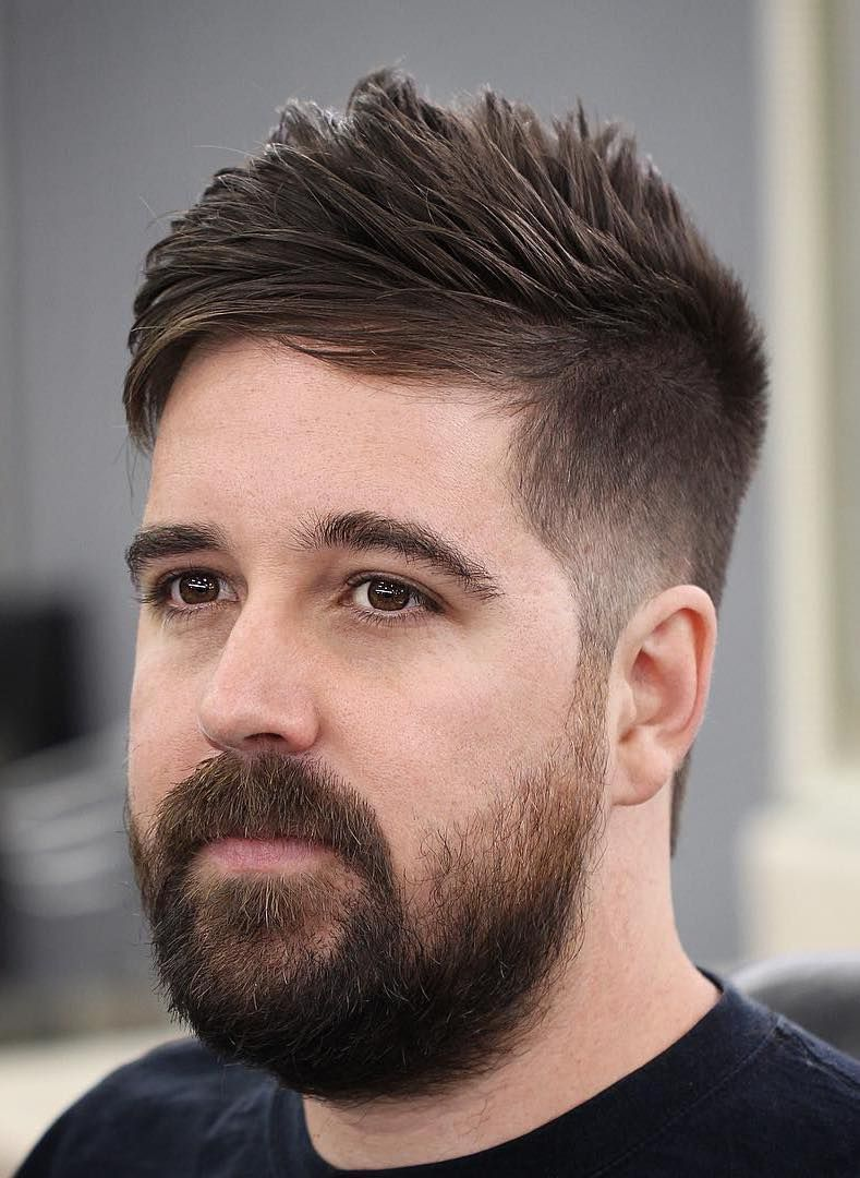 20 Hairstyles For Men With Thin Hair Add More Volume Thin Hair Men Gents Hair Style Hairstyles For Thin Hair