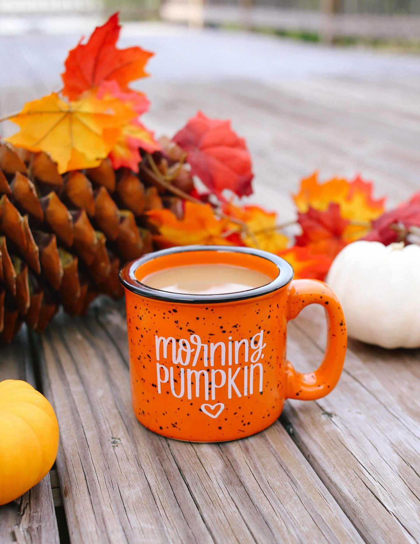 Disney Home Decor Ideas for Fall in 2020 Autumn coffee