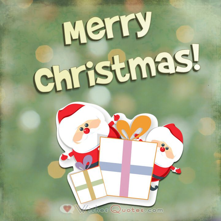 Merry Christmas Wishes For Friends And Family By With Images