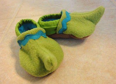 gnome shoes