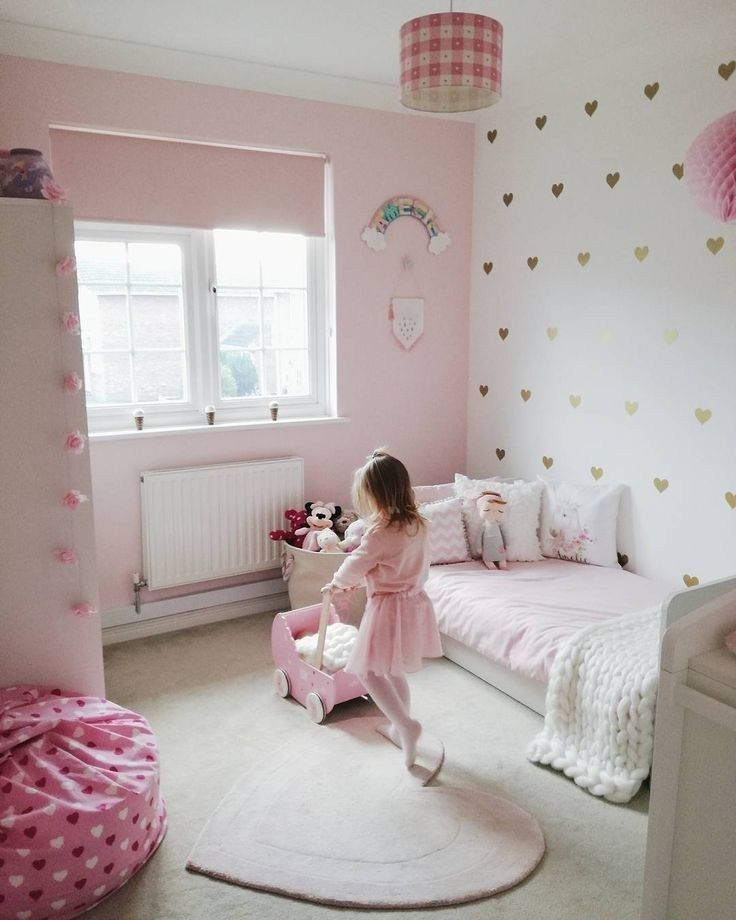 44 stylish ways to decorate your kid bedroom 23 images