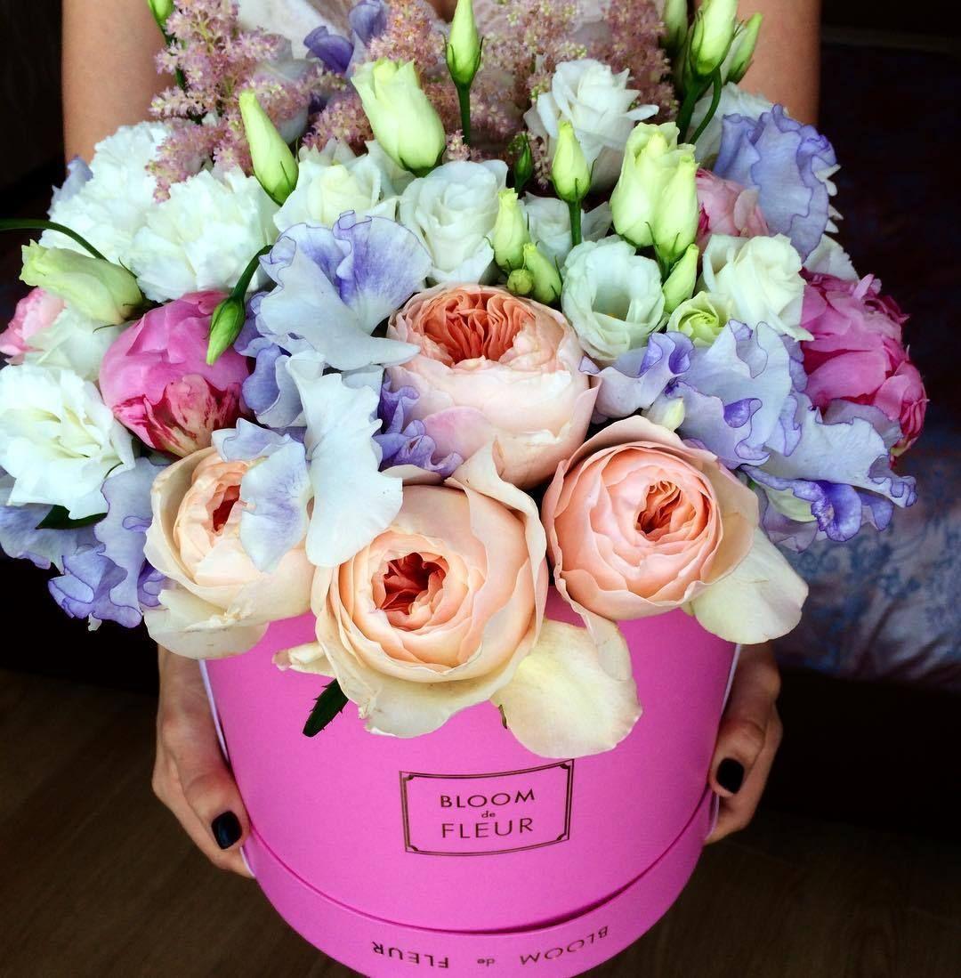 """russia-instagram: """" http://russia-instagram.tumblr.com/ """"   Bouquet ..."""