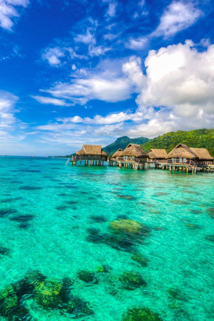 The 5 Best Winter Cruise Destinations