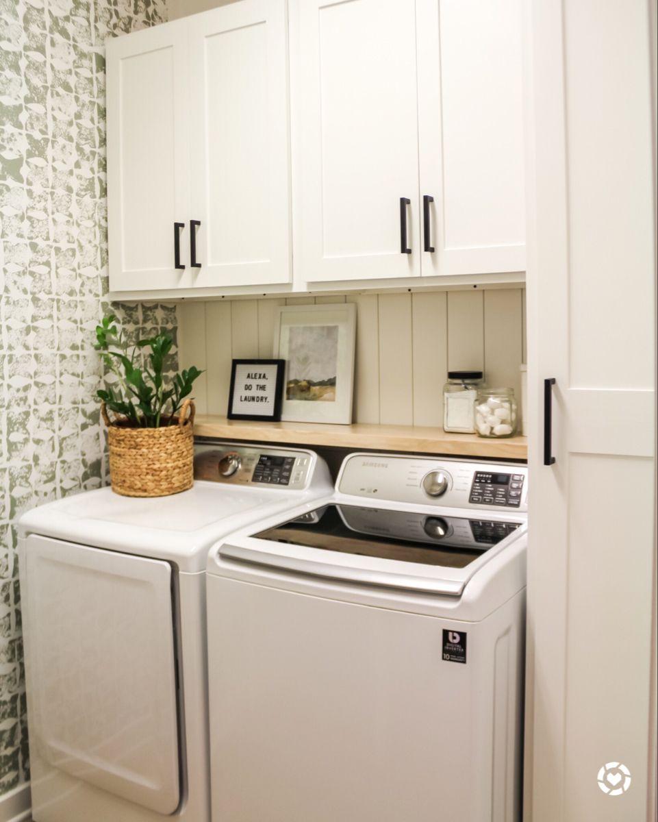 Shop our laundry room decor