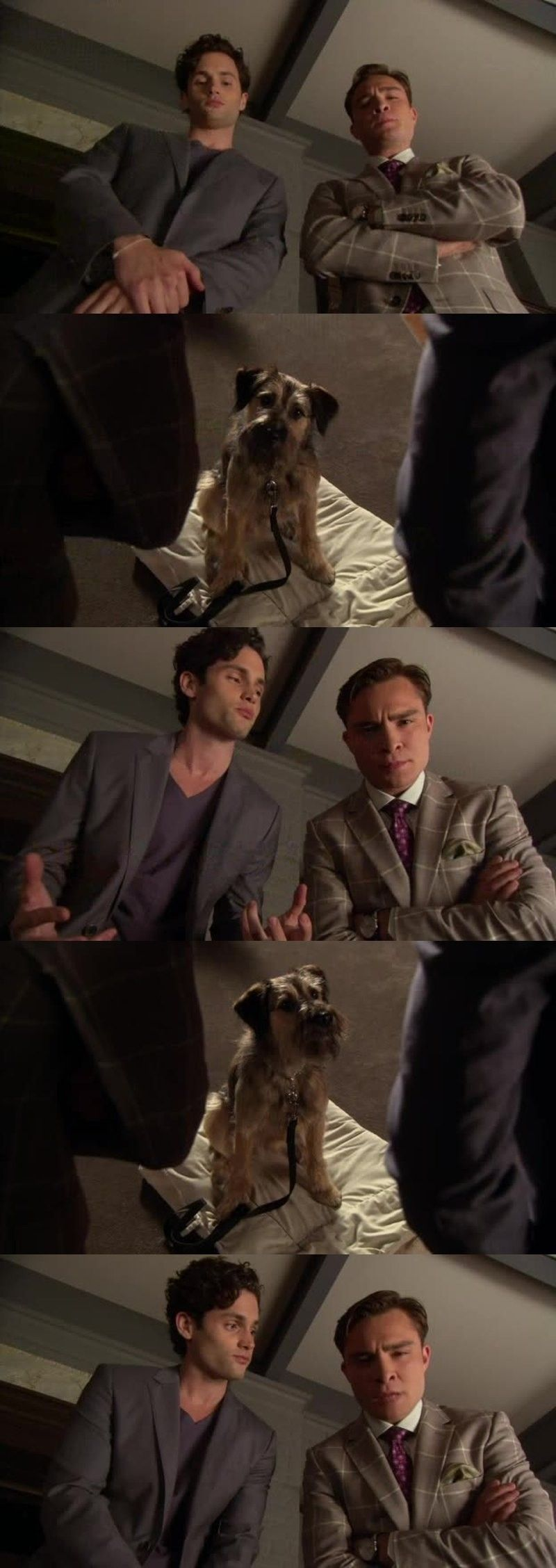 Photo of #GossipGirl #ChairGossipGirl