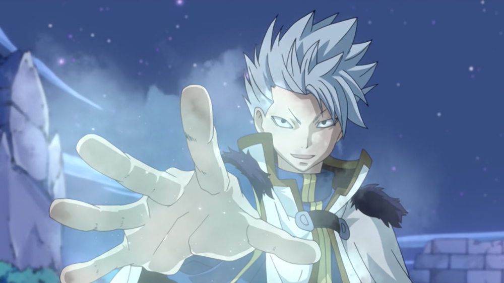 Anime Screencap and Image For Fairy Tail