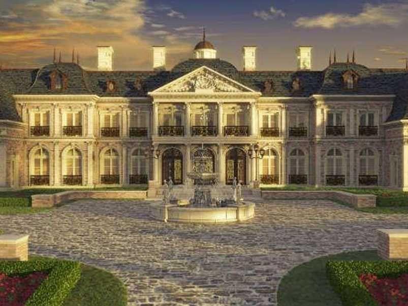 11 Virginia A 45 Million 10 Bedroom 10 Full Bathroom Home In