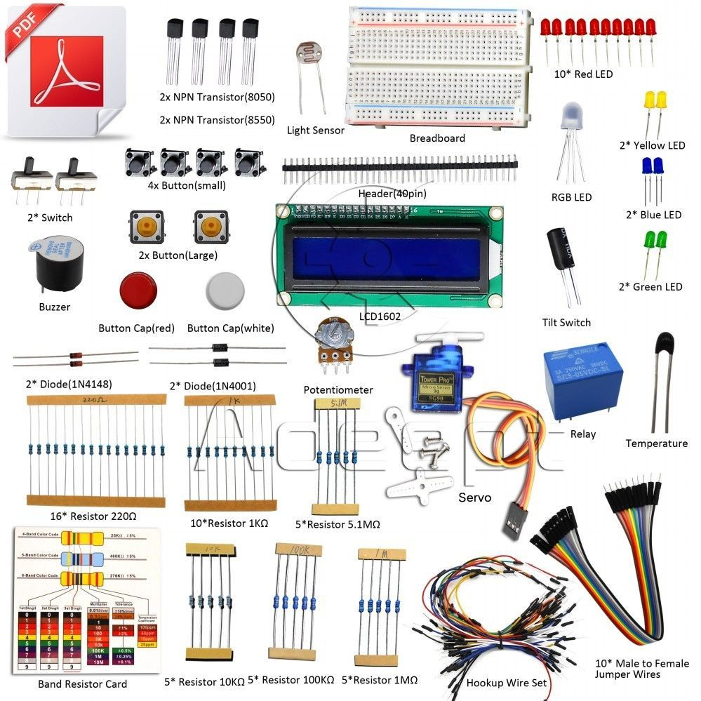 Electronic Circuit Projects For Beginners Pdf - Wiring Source •