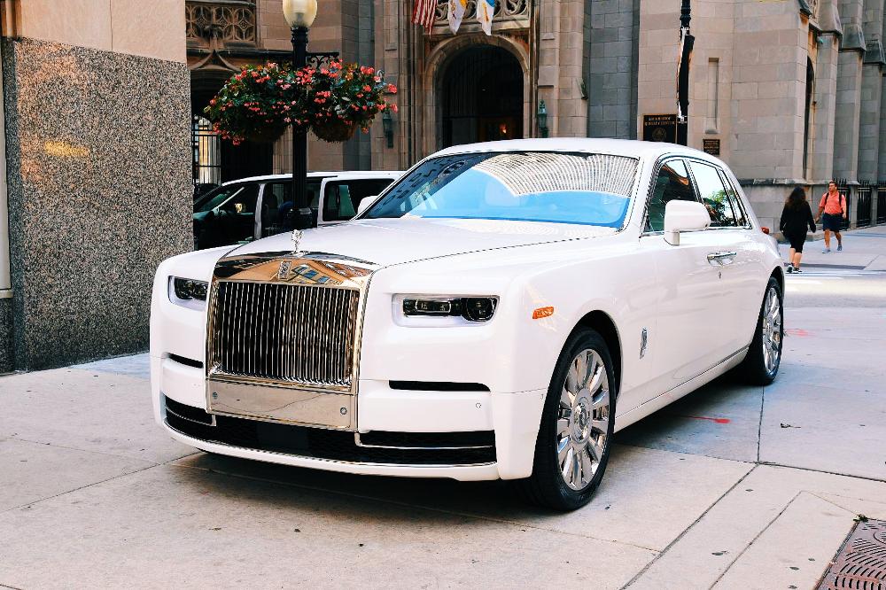 Rent A White Rolls Royce Phantom Prom Rolls Royce Phantom White Rolls Royce Rolls Royce