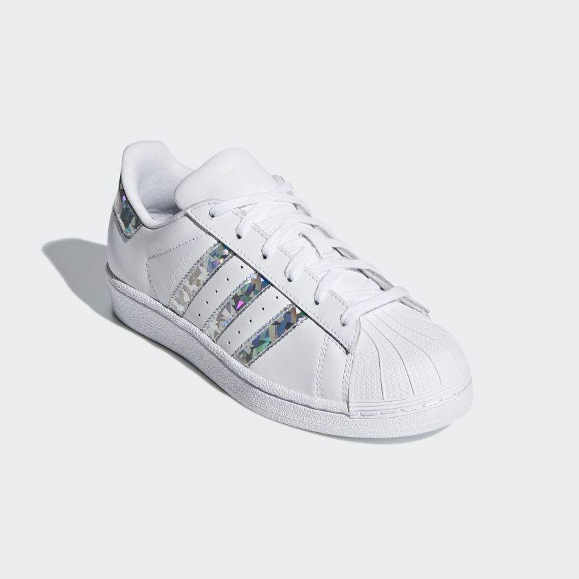 Superstar Shoes Cloud White Cloud White Cloud White