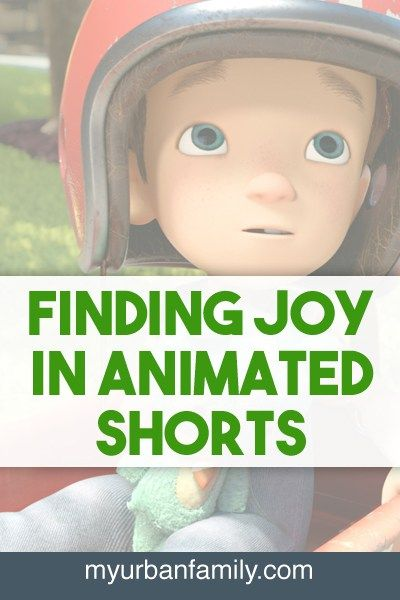 There is something wholesome and calming about animation with feel good lessons…  #ad