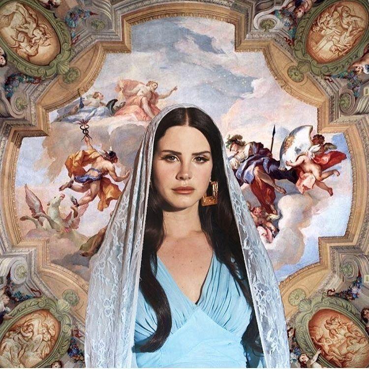 Lana Del Rey Lana del rey Lana de rey fondos Letras de lana del rey