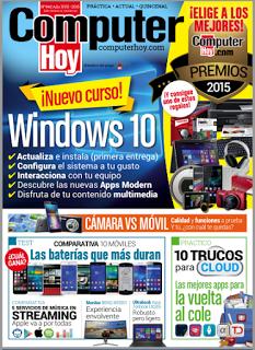 Blog de palma2mex : Revista Computer hoy