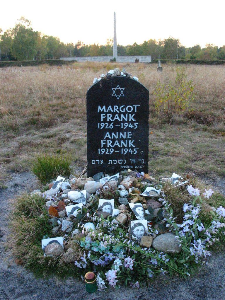 O Diário de Anne Frank – Sobre a Obra