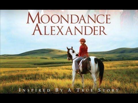 moondance alexander gratuitement