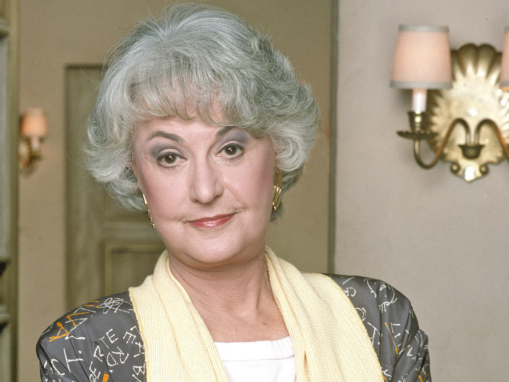bea arthur biography