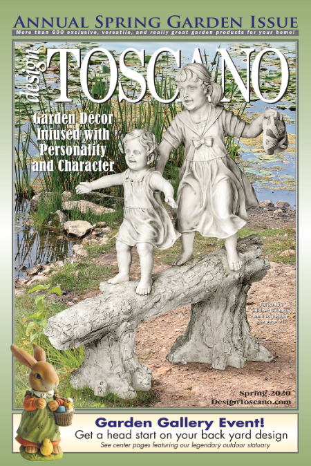 Design Toscano Is The Country S Premier Catalog Of Historical And