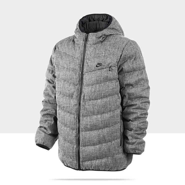 92e32978c Nike Cascade Hooded Down Men's Jacket Nike Winter Coats, Winter Jackets,  Athletic Gear,