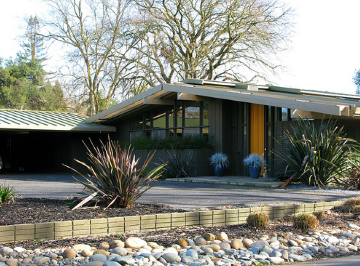15 Amazing Midcentury Outdoor Designs Dresden Dreaming