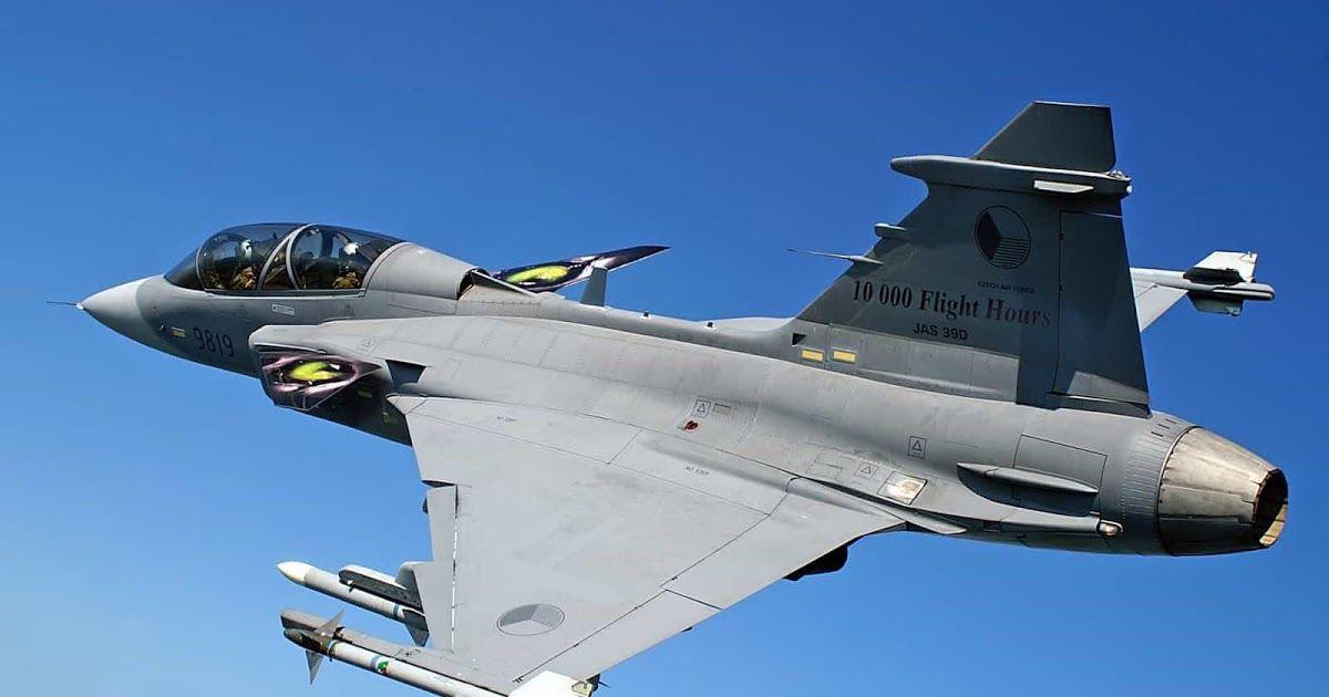 Swedia Tawarkan Jet Tempur Gripen Disertai Transfer Teknologi Kepada Indonesia Jet Tempur Pertempuran Jet