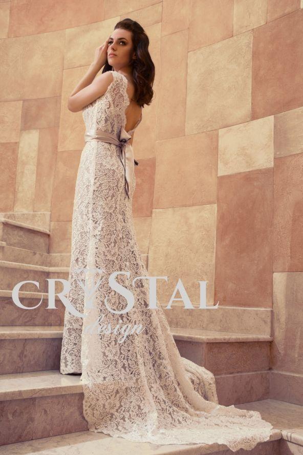 Crystal Desing Esmaralda Mokko