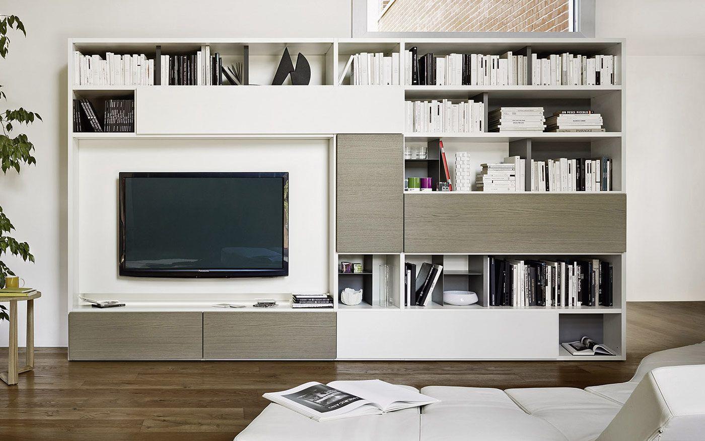 Modo System M5C56   Möbel / Wohnzimmermöbel / Möbel Für Unterhaltung U0026  Medien   Bei Diesem
