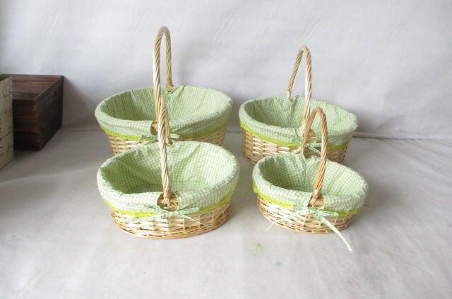 Willow basket