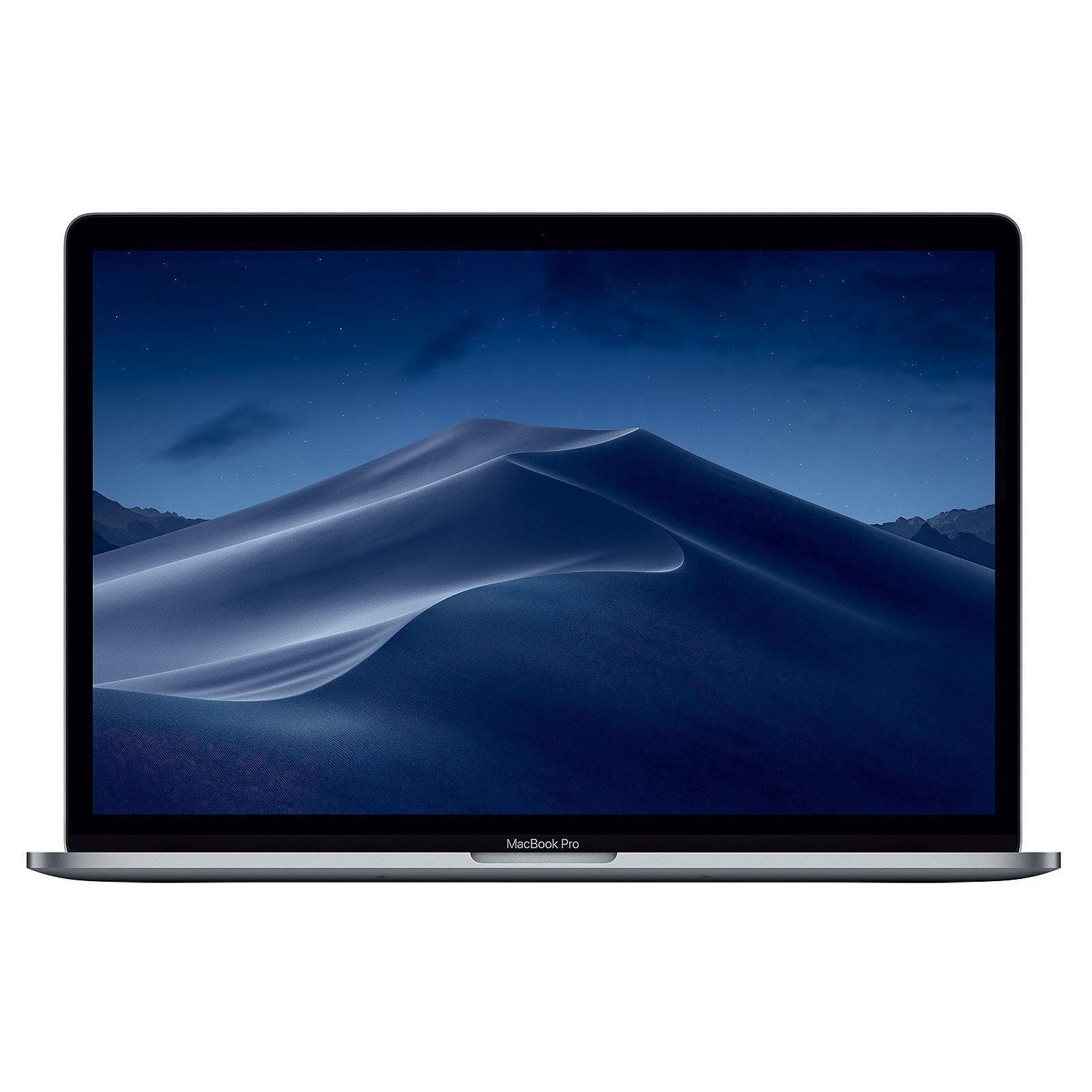 MacBook Pro 15inch (Mid2019) Core i9 16GB SSD 3 TB