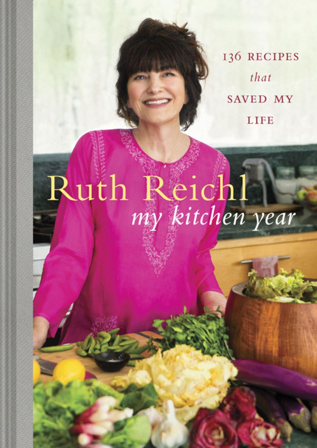 My Kitchen Year (eBook)