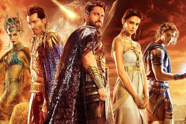 Peliculas Online Gratis Película Dioses De Egipto Pelicula De Dios Egipto