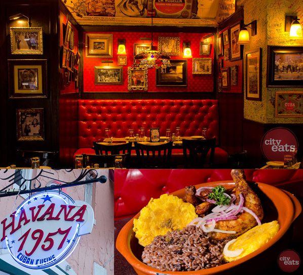 Havana 1957 405 Espanola Way Miami Beach Fl 33139 Http Www