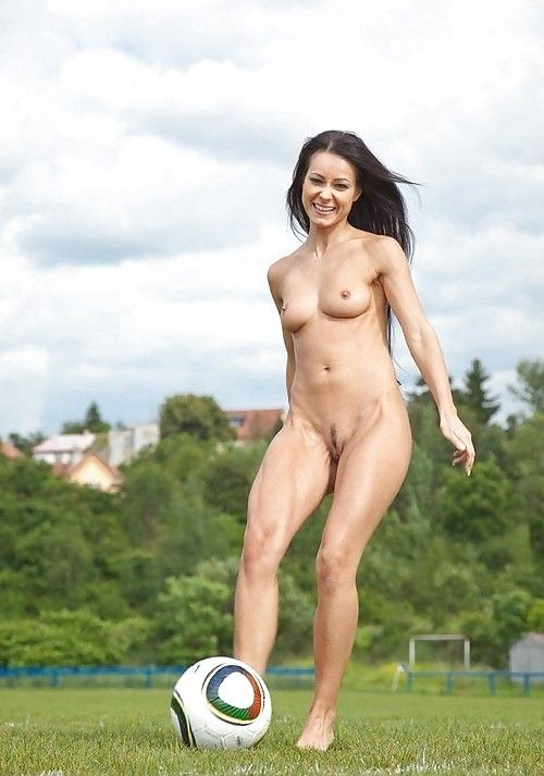 Xxx nude soccer girl #10