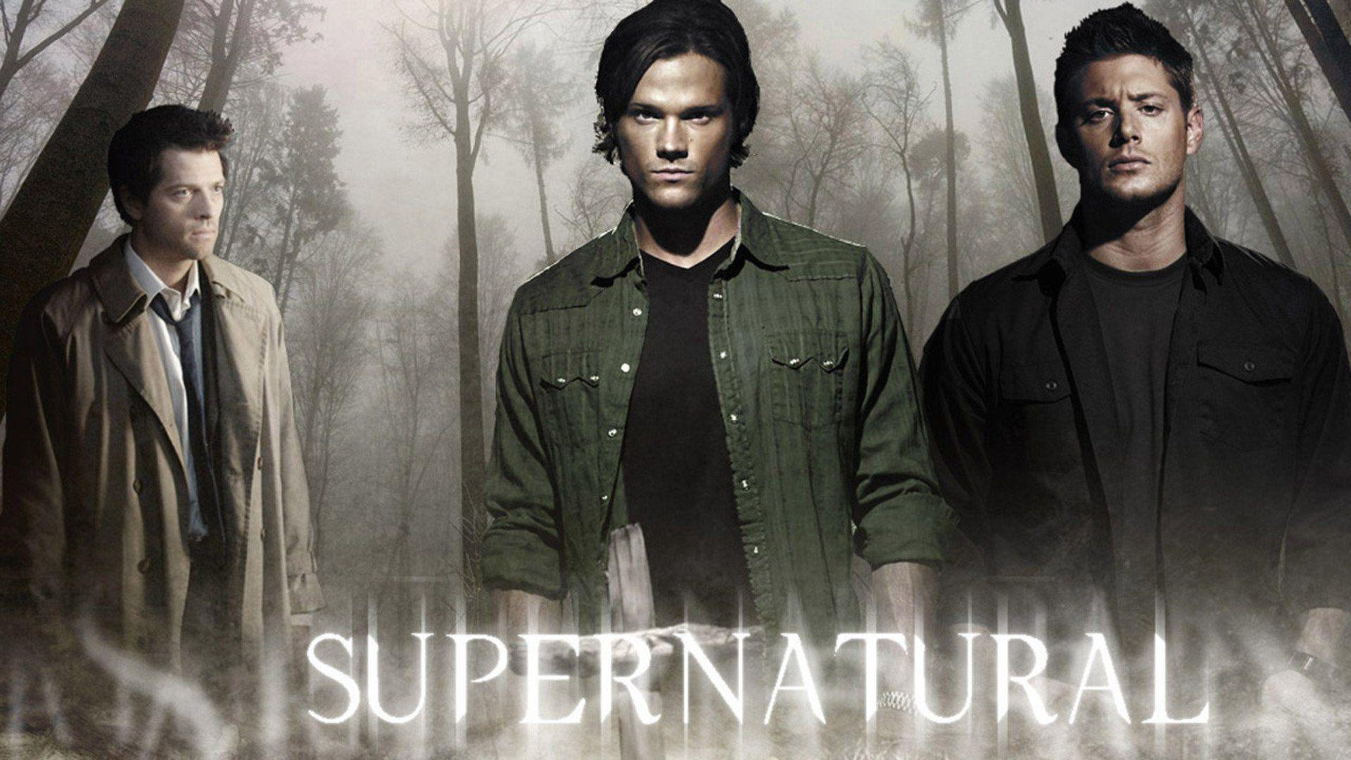supernatural season 1 episode 1 free