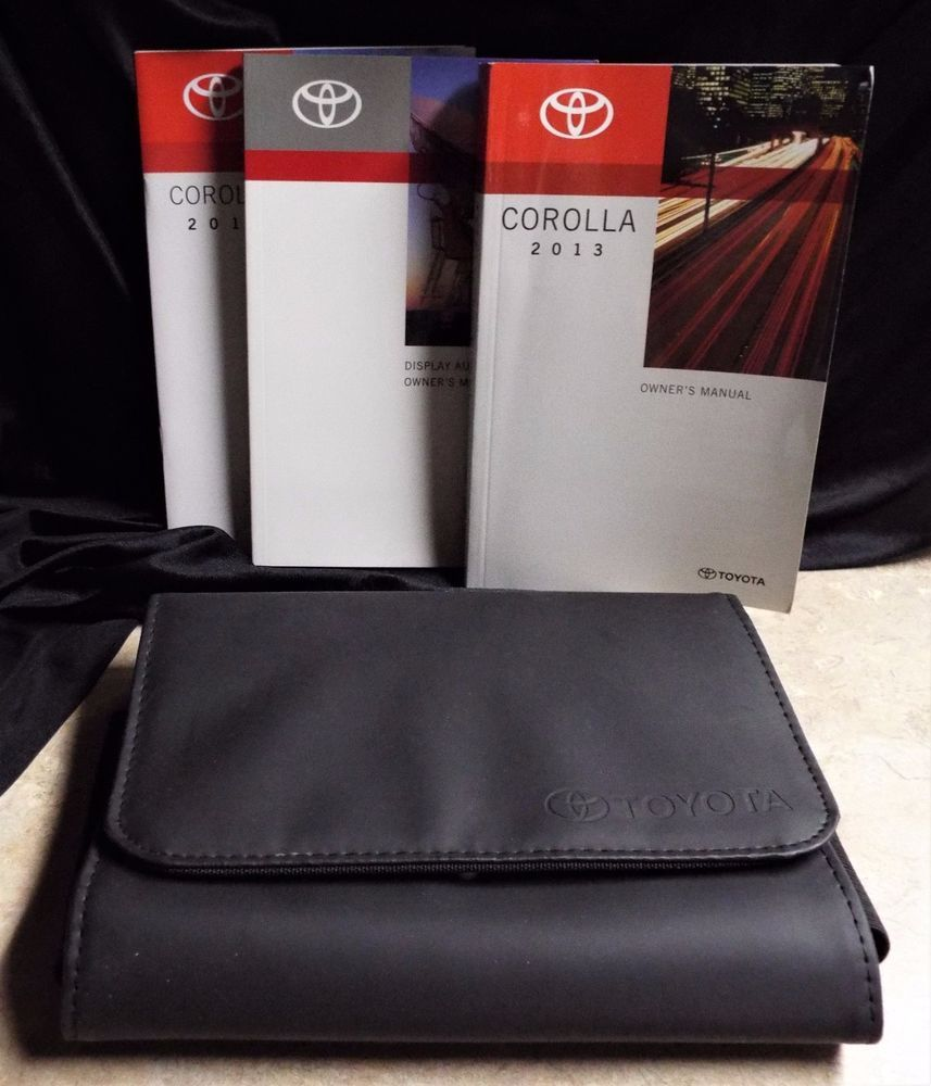 Toyota Corolla Owners Manual: Trip information