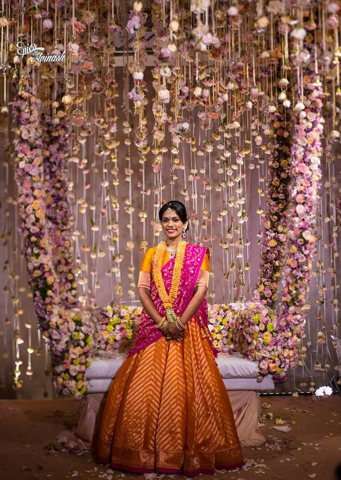 Telugu Mega Star Chiranjeevi S Daughter S Wedding A Photographers Utmost Delight Mehndi Decor Indian Wedding Bride Beautiful Wedding Decorations