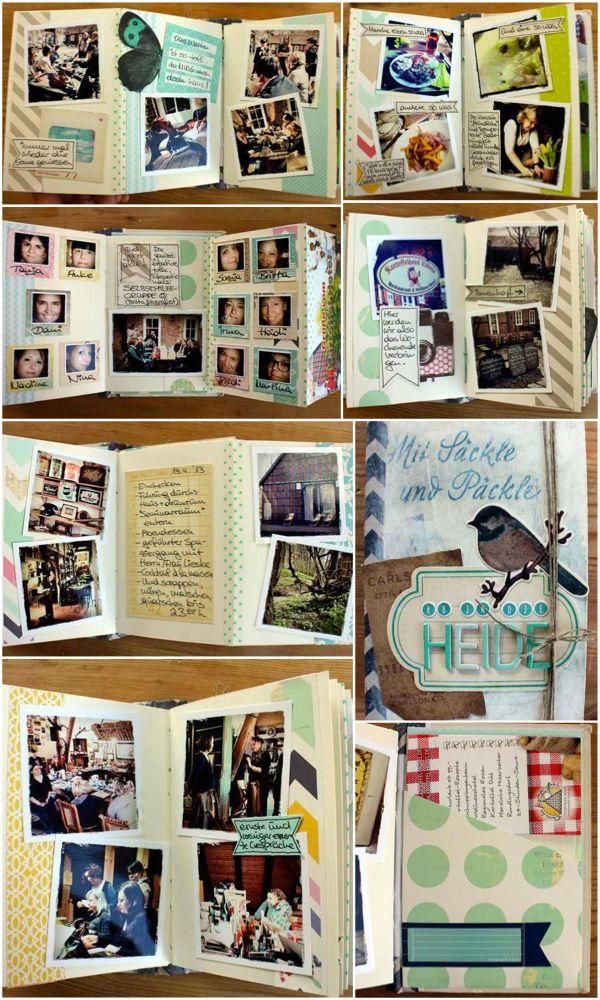 #dpJunikit13 Minibuch DT-Treffen von Trudi Schlicht für www.danipeuss.de #albumart