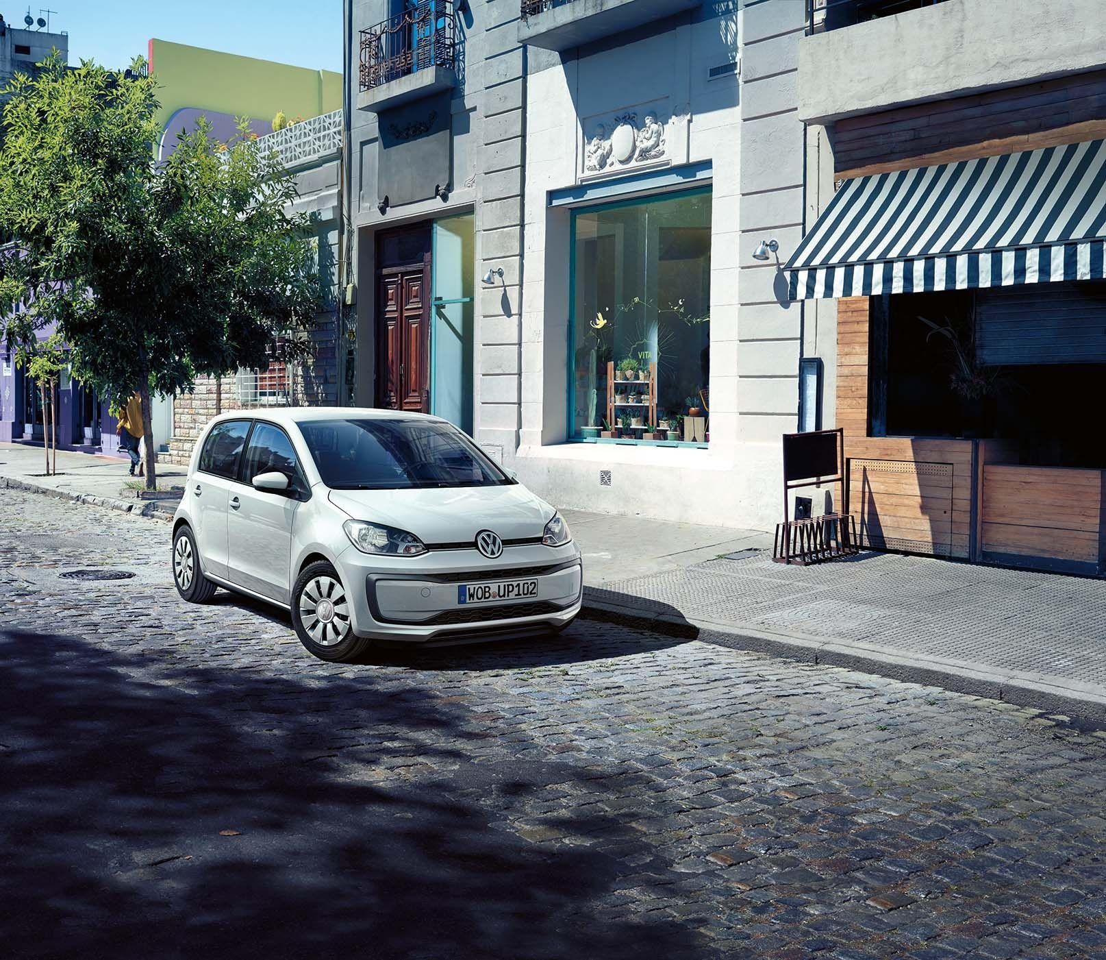 Nouvelle Volkswagen Take Up! - Versailles