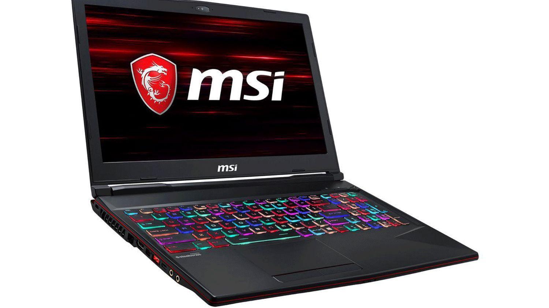 Mundophone Msi Credit Msi Gaming Laptop With Rtx 2060 1 In 2020 Best Gaming Laptop Gaming Laptops Msi