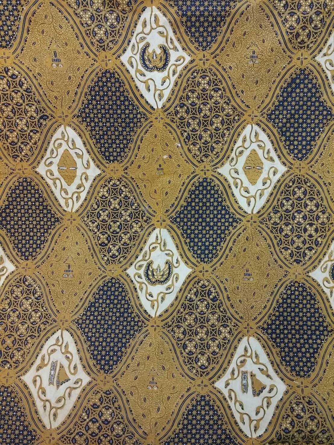Batik Solo Wirasat Batik Solo Batik Stationery Paper
