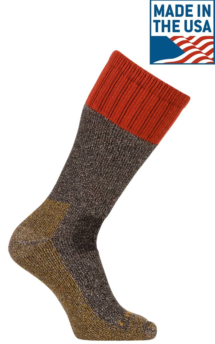 b0e02e3d6dcde Carhartt Cold Weather Boot Sock. Gotta keep your puppies warm when it  matters most.