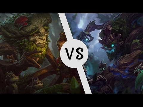 Ivern Vs. Maokai Rap. Who Is The Better Tree? https://www.youtube.com/watch?v=sXJzz118CGE #games #LeagueOfLegends #esports #lol #riot #Worlds #gaming