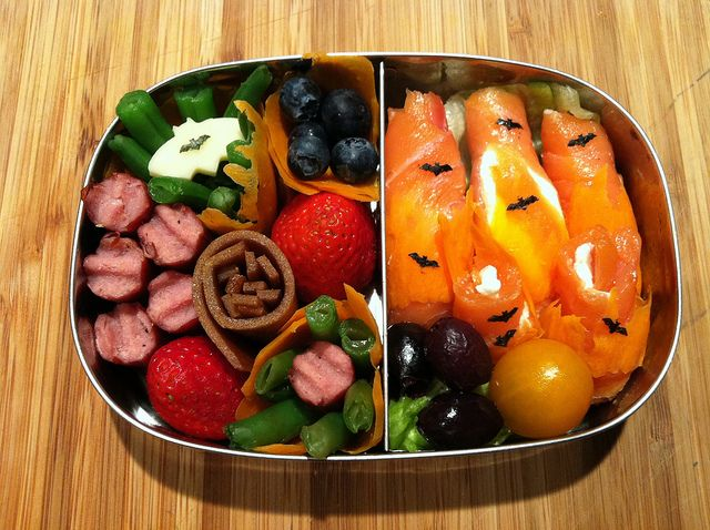 kid lunch #LunchIdeas #BacktoSchool #lunch #inspiration #recipes #food #healthy #snacks #children #karate #workout