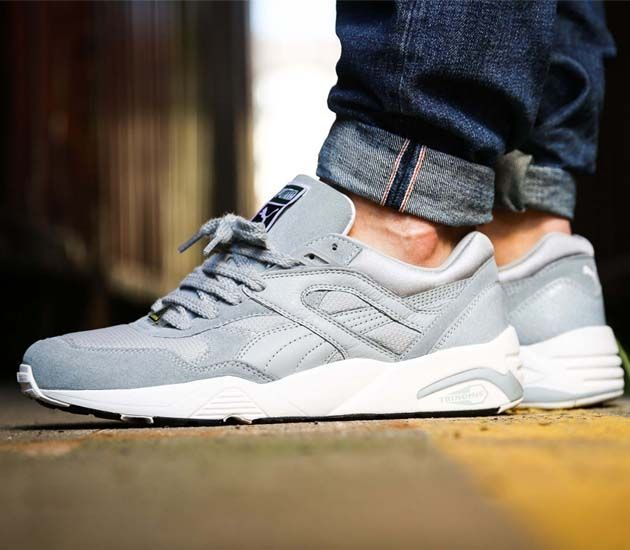 Puma Trinomic R698 available at www.selectiveantwerp.be