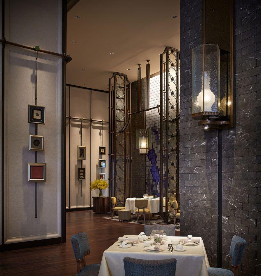 New China Kitchen 2: Dynasty Restaurant — Hong Kong, China